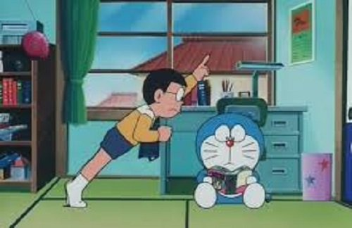 Doraemon The Movie Nobita In Jannat No 1 Hindi Download