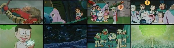 Doraemon The Movie Nobita Ki Universe Yatra Hindi Dubbed Download