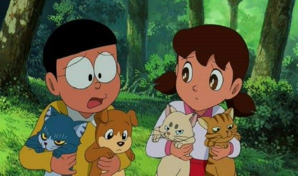 Doraemon The Movie Nobita in Ichi Mera Dost