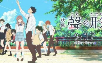 A Silent Voice (Koe no Katachi) Hindi Dubbed Download