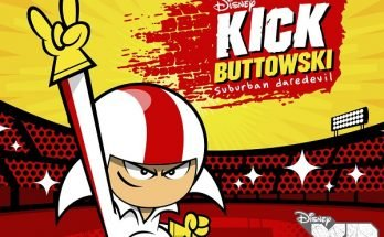 Kick Buttowski Hindi Episodes Download