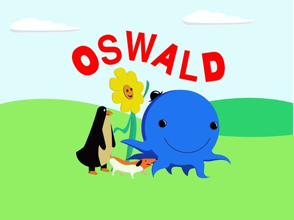 Oswald Cartoon Hindi Dubbed Episodes Download