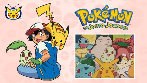 Pokemon Season 3 The Johto Journeys Hindi Episodes Download