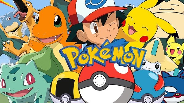 Pokemon All Seasons in Hindi Download