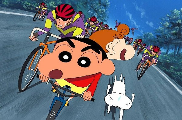 Shin Chan The Movie Masala Story Hindi Download