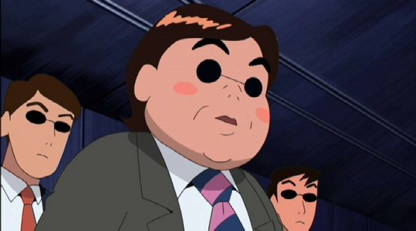 Shin Chan Movie Robot Dad Hindi Dubbed Download