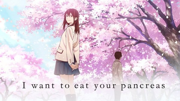 I Want to Eat Your Pancreas Movie Hindi Dubbed Download
