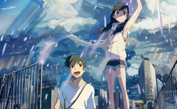 Weathering With You (Tenki no Ko) Movie Hindi Subbed Download