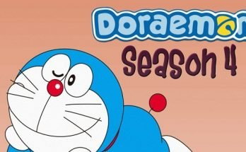 Doraemon Season 4 Hindi Episodes Download