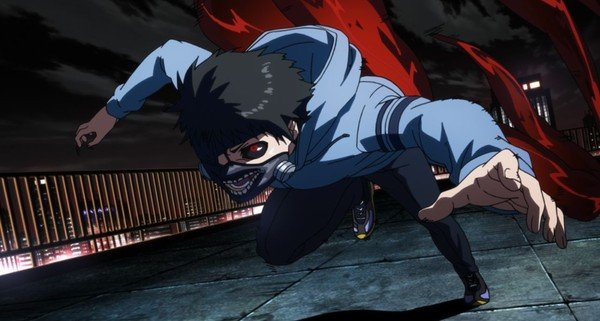 Tokyo Ghoul English Subbed Episodes Download