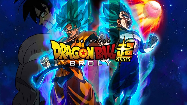 Dragon Ball Super Broly Movie Hindi Dubbed